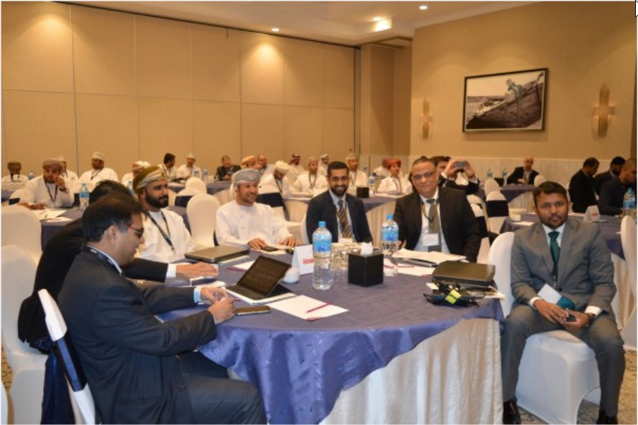 CyberDefence And Network Security Summit Muscat, Oman  28-20 November 2016